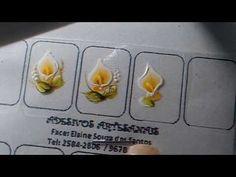 Vídeo Passo a passo Rosinha 2014 - YouTube