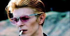 Famed photojournalist Steven Schapiro chronicled David Bowie from 1974 to 1976