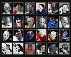 90 Best Nhl Hockey Goalie Masks Images In 2016 Hockey Goalie