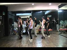 Infinite - Be Mine Dance Ver.