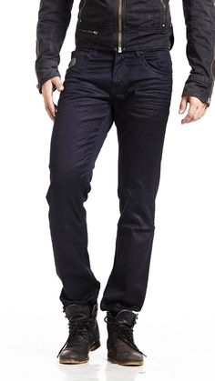 e65bd43c105 Buy Espada Black Denim Jeans (Size-34) Online at Low Prices in India -  Paytm.com