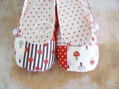 OMG ADEMI........DIY slippers