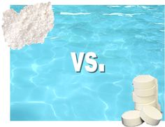 Chlorine Pools and Saltwater Pools: What's the Difference?