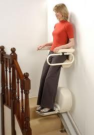Meditek Perch Stairlift