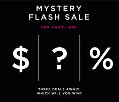 Loft Mystery Flash Sale animated gif email - Sales Email - Ideas of Sales Email - Loft Mystery Flash Sale animated gif email Teaser Campaign, Email Campaign, Sale Campaign, Email Marketing Design, E-mail Marketing, Loyalty Marketing, Sale Gif, D Lab, Email Layout