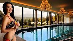 Wellness a relax vo Vysokých Tatrách Relax, Wellness, Youtube, Youtubers, Youtube Movies