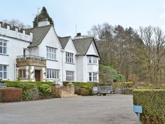 4 Broomriggs, Ambleside & Area Holiday Cottage, Self Catering - Cumbrian Cottages