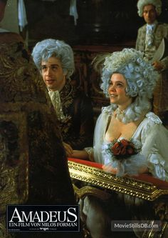 Babe let's get hitched, even though my daddy doesn't approve (yet). Amadeus