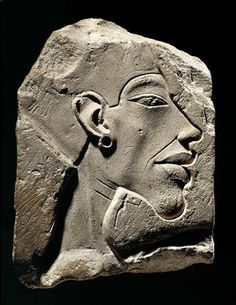 Egyption Art - Berlin Museum