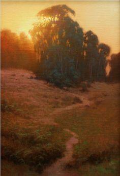 Kevin Courter - Morning Blaze.