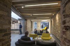 Bennetts' London Office / Bennetts Associates Architects