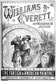 Williams & Everett - Wikipedia, the free encyclopedia