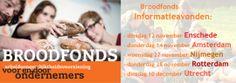 Broodfonds - Home