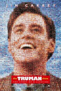 The Truman Show - Truman's discovery that his life is actually a reality TV show is confronting and provocative, challenging his sense of self and the world in which he lives. Available in mp4 format.