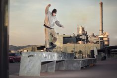 Harley Miller in Barcelona, Lee Kirby Photography.