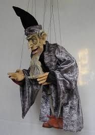 Image result for CHINESE LION DRAGON MARIONETTE NYLON/ROD PUPPET