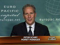 Peter Schiff on Black Monday