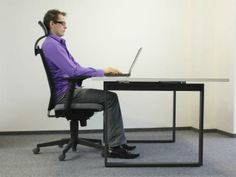 Salud: Consejos para evitar el dolor de espalda en el trabajo. http://www.farmaciafrancesa.com/main.asp?Familia=189&Subfamilia=267&cerca=familia&pag=1&p=223