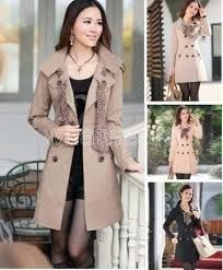 58 Double Breasted Long Trench Dress You Can Wear - Fashionmgz Trench Dress, Trench Jacket, Long Trench Coat, Blazer Jacket, Stylish Coat, Double Breasted Trench Coat, Winter Jackets Women, Long Jackets, Ideias Fashion