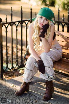 Winry Rockbell Cosplay   cosplayer: https://www.facebook.com/megancoffeystarbuxx photographer: https://www.facebook.com/chasisphotos