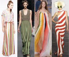 Spring-Summer 2016 Main Fashion Trends  (14)