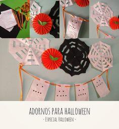 MUNSH: ¿Quieres decorar de Halloween y no tienes mucho dinero? - DIY