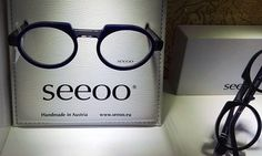New glasses from SEEOO. They are SEO glasses and they make all your rankings better as soon as you put them on your face.
