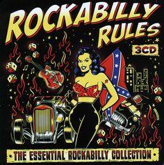 Rockabilly Rules - Rockabilly Rules