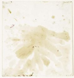 cy twombly. leda and the swan (part vi), 1980