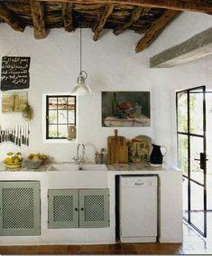 Ιδέες για διακόσμηση νησιωτικού σπιτιού
