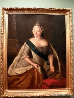 Anna G - Ночь искусств. Романовы. Портрет династии. Исторический музей.