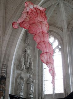beautiful paper sculptures