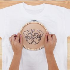 Screenprint your own t-shirts! #BabyandMother #BabyClothing #BabyCare #BabyAccessories