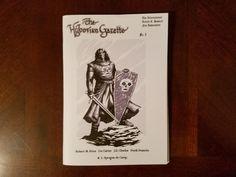 Book Haul/Spotlight – The Hyborian Gazette No. 3 – Mighty Thor JRS – Fantasy Book News & Reviews