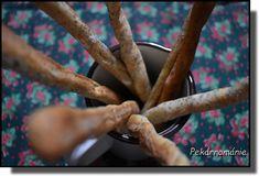 Makové tyčky se sýrem Cinnamon Sticks, Carrots, Spices, Vegetables, Cooking, Food, Kitchen, Spice, Essen