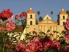 Santa Barbara, California : Beach Guide : Travel Channel