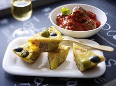 Unser beliebtes Rezept für Albodingas in Tomatensoße und mehr als 55.000 weitere kostenlose Rezepte auf LECKER.de.