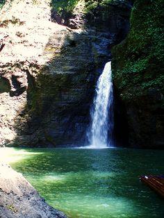 Pagsanjan Falls - Laguna, Philippines