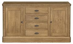Copeland Large Sideboard from George Tannahill & Sons