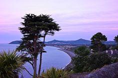 Dublin Killiney Bay -