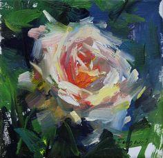 """""""Rose"""" by Fongwei Liu"""