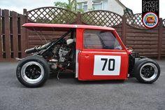 Savage classic Mini