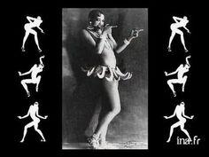 #280 ❘ Josephine Baker ❘ Sidney Bechet ❘ Paul Colin ❘ le Black Paris des années 20