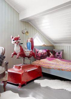 VM designblogg: Εκλεκτική Κατοικία στη Νορβηγία