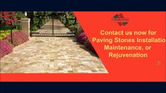 Before #installing #paving #stones by one of the #best #pavingcompanies in #CapeTown, please #gothrough the #presentation. Paving Companies, Paving Stones, Presentation, Flooring