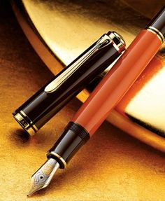 Pelikan will release a Souverän M800 Burnt Orange Special Edition in October 2015.