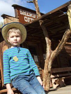 USA-Reise mit Kindern: Mit Revolverhelden durch die Wüste - SPIEGEL ONLINE