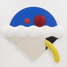 http://trendland.com/sculptural-paintings-josh-sperling/josh-sperling-10/