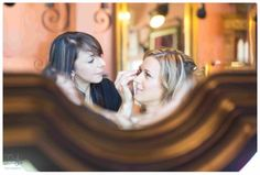 Family Wedding at The Water Table: Dachia & Robbie | T.Y. Photography Virginia Beach Wedding