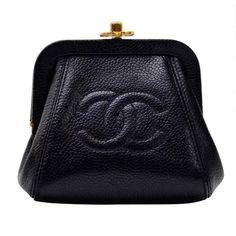 5df86ae14a6b Chanel Vintage Bags, Vintage Purses, Vintage Handbags, Vintage Chanel Bag,  Beautiful Bags